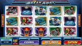 Click Here to Play this FREE Video Slot Flash Game: Break Away...