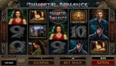 Click Here to Play this FREE Video Slot Flash Game: Immortal Romance...